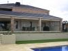 alfresco & pool