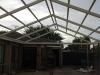 steel gable verandah