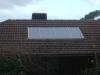 twin wall skylight